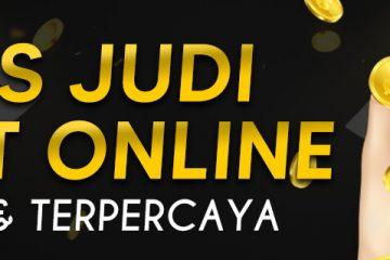 Server Aman Situs Judi Slot Online